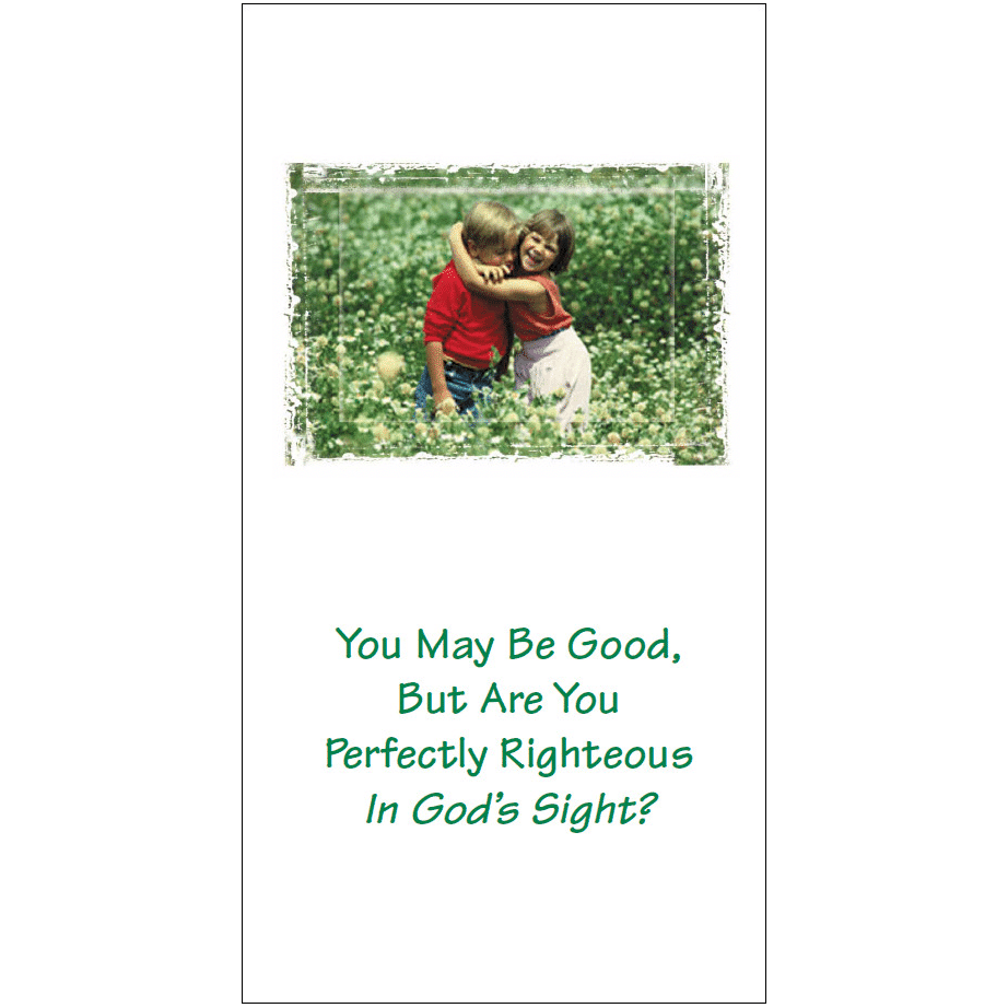 3. Self Defense of Relative Righteousness – Enjoy The ...